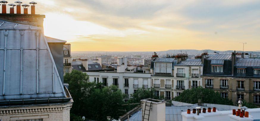 L'immobilier ancien français, un marché en ébullition